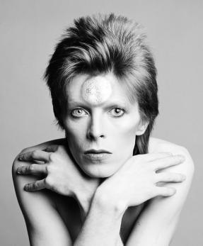 Bowie, inspiratiebron Robert Ehman